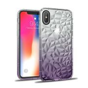 Swissten Crystal tok Apple IPhone 7/8 lila